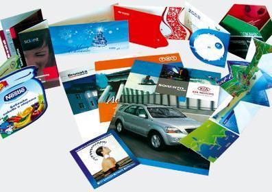 Плакати, Каталози, Етикети, Опаковки и други